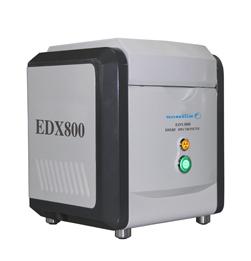 ESPECTROMETRO RAYOS X EDX800