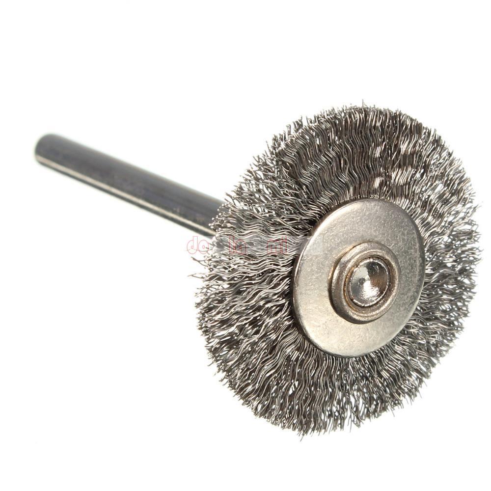 cepillo acero