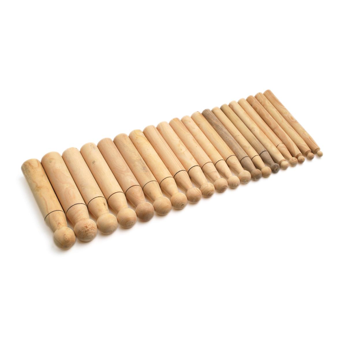 embutidores de madera